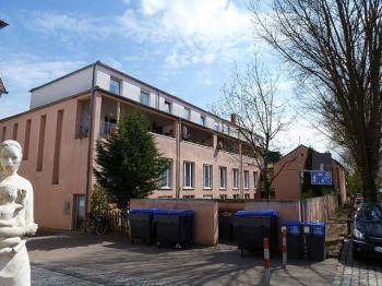 Etagenwohnung in Saarbrücken  - St Arnual