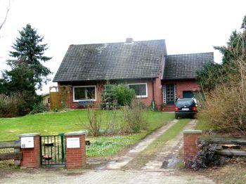 Einfamilienhaus in Ammersbek  - Bünningstedt