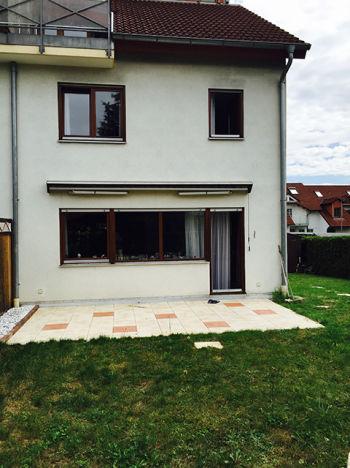 Erdgeschosswohnung in Emmendingen  - Emmendingen