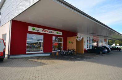 Ladenlokal in Bodnegg