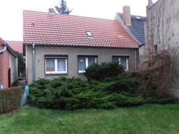 Einfamilienhaus in Güsen