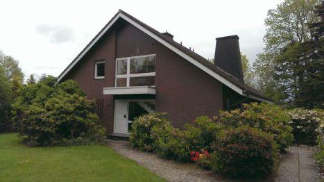 Etagenwohnung in Rödinghausen  - Schwenningdorf
