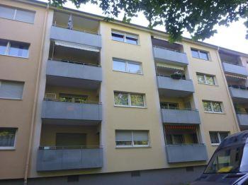 Etagenwohnung in Offenburg  - Südweststadt