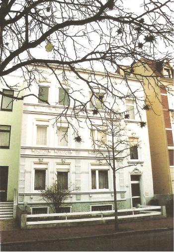Mehrfamilienhaus in Cuxhaven  - Cuxhaven