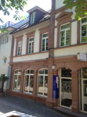 Apartment in Freiburg  - Altstadt