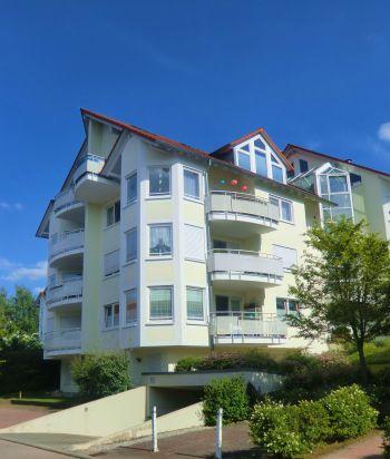 Apartment in Ellwangen  - Ellwangen