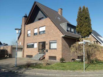 Einfamilienhaus in Krefeld  - Hüls