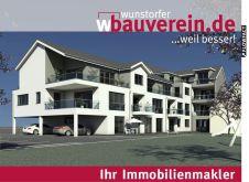 Erdgeschosswohnung in Wunstorf  - Wunstorf