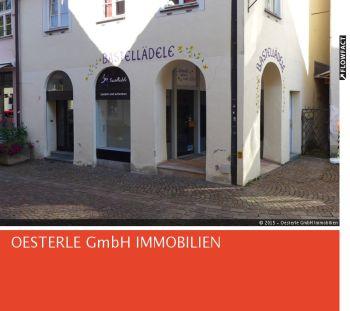 Einzelhandelsladen in Leutkirch  - Leutkirch