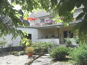 Zweifamilienhaus in Ketsch