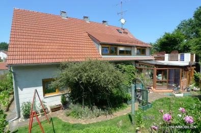 Einfamilienhaus in Rottenburg  - Pattendorf