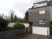 Doppelhaushälfte in Düsseldorf  - Rath