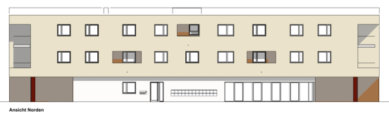 Erdgeschosswohnung in Bruchsal  - Büchenau