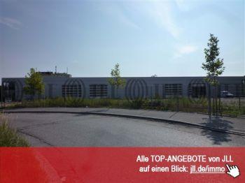 Produktionsfläche in Fürstenfeldbruck  - Fürstenfeldbruck