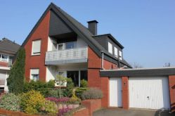 Zweifamilienhaus in Rheine  - Catenhorn