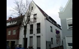 Etagenwohnung in Münster  - Centrum