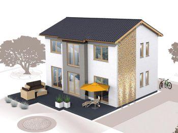 Einfamilienhaus in Vaterstetten