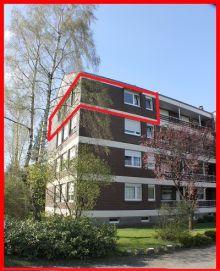 Dachgeschosswohnung in Lingen  - Darme