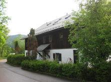 Etagenwohnung in Bischofswiesen  - Bischofswiesen