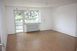 Etagenwohnung in Wesel  - Fusternberg/Wackenbruch