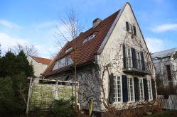 Landhaus in Berlin  - Dahlem