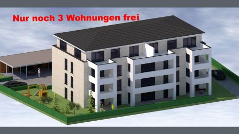 Erdgeschosswohnung in Rhauderfehn  - Rhaudermoor