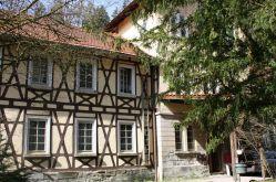 Mehrfamilienhaus in Spiegelberg  - Spiegelberg