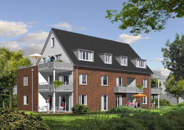 Dachgeschosswohnung in Timmendorfer Strand  - Timmendorfer Strand