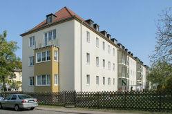 Erdgeschosswohnung in Dessau-Roßlau