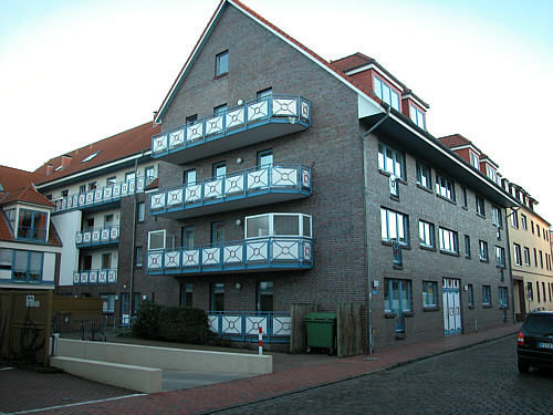 seniorenfreundliche 3 Zimmer Eigentumswohnung zentraler Lage - Wohnung mieten - Bild 1
