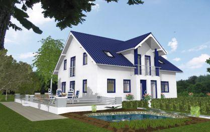 Einfamilienhaus in Großenhain  - Weßnitz