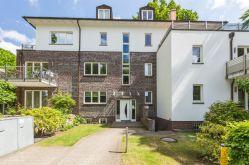 Penthouse in Hamburg  - Othmarschen
