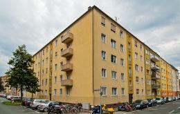 Wohnung in Nürnberg  - Großreuth h d Veste
