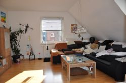 Dachgeschosswohnung in Steinhagen  - Amshausen