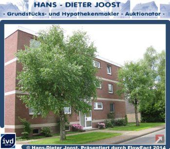 Wohnung in Edewecht  - Edewecht