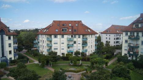 Etagenwohnung in Werder  - Werder (Havel)