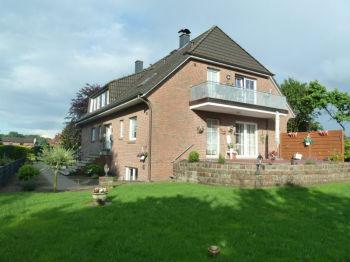 Souterrainwohnung in Buxtehude  - Immenbeck