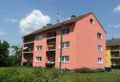 Erdgeschosswohnung in Bad Salzuflen  - Lockhausen