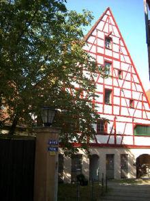 Etagenwohnung in Weißenburg  - Weißenburg