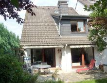 Doppelhaushälfte in Oberursel  - Oberstedten