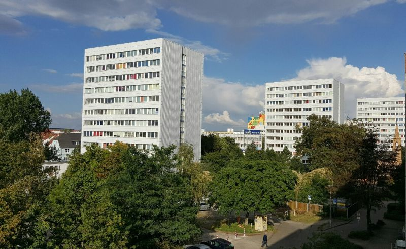 Neubrandenburg partnersuche