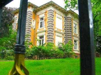 Villa in Ostseebad Heringsdorf  - Ostseebad Heringsdorf