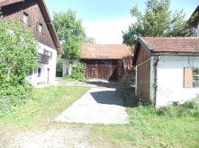 Bauernhof in Hofstetten  - Hagenheim