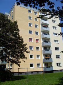 Etagenwohnung in Neumünster  - Gartenstadt