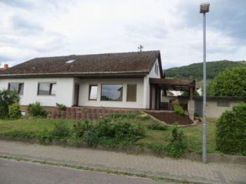 Einfamilienhaus in Schriesheim  - Schriesheim