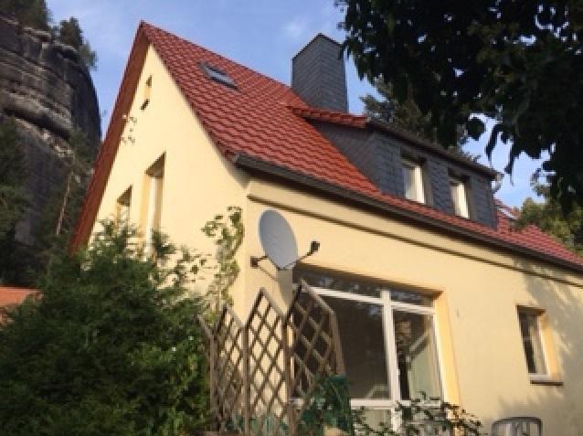 Haus Oybin - Haus kaufen - Bild 1