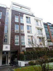 Wohnung in Hamburg  - Eppendorf