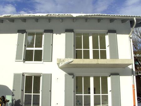 NEUBAU Sie Wohnw�nsche Lizenz Erf�llen Sch�ne Doppelhaush�lfte i - Haus mieten - Bild 1