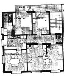 Etagenwohnung in Birkenfeld  - Birkenfeld