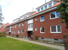 Dachgeschosswohnung in Glückstadt